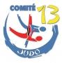 Logo BOUCHES DU RHONE JUD
